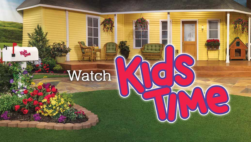 Watch Kids Time online for free image