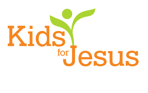 kids club for Jesus logo