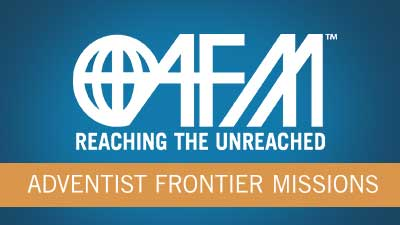 AFM - Adventist Frontier Missions