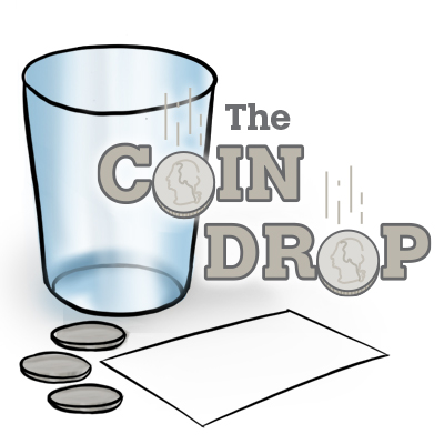 The Coin Drop Activity